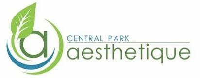 Central Park Aestetique Logo